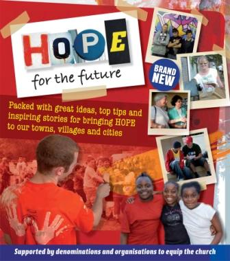 buy the hope for the future book