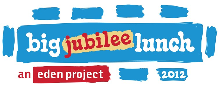 Big Jubilee Lunch logo