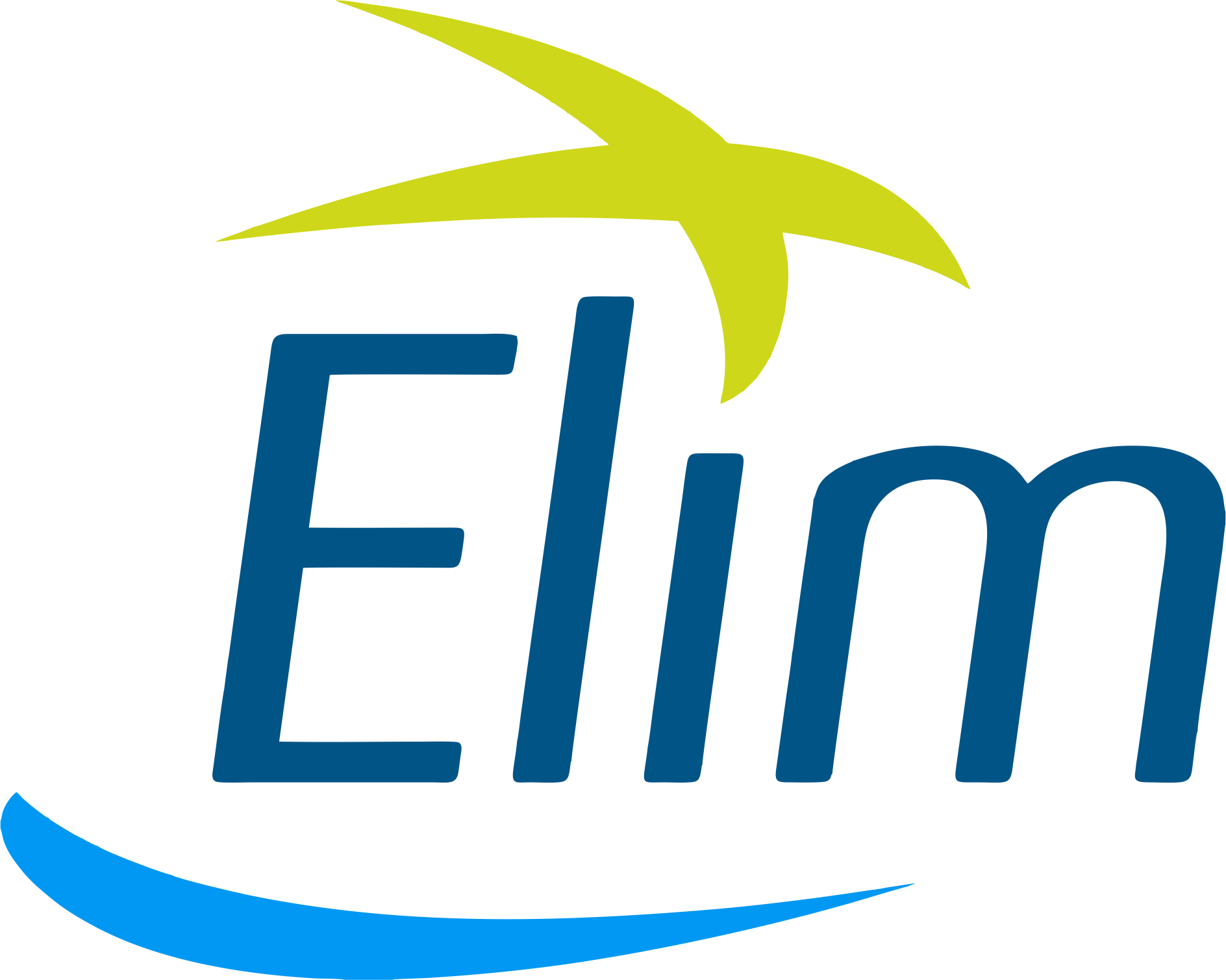 Elim Logo No Background
