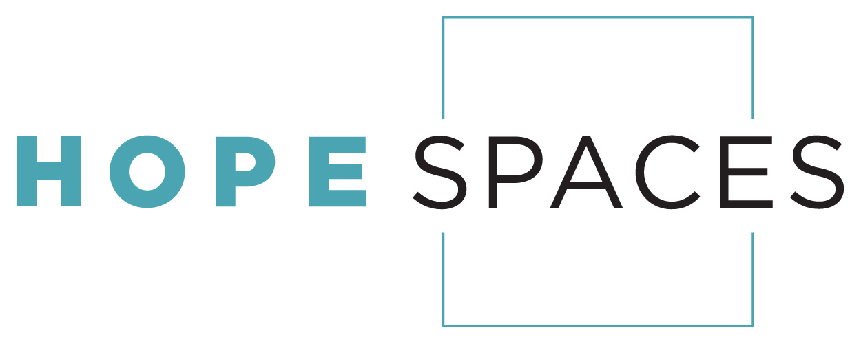 HOPE-Spaces-Logo