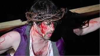 Southampton Passion - Jesus