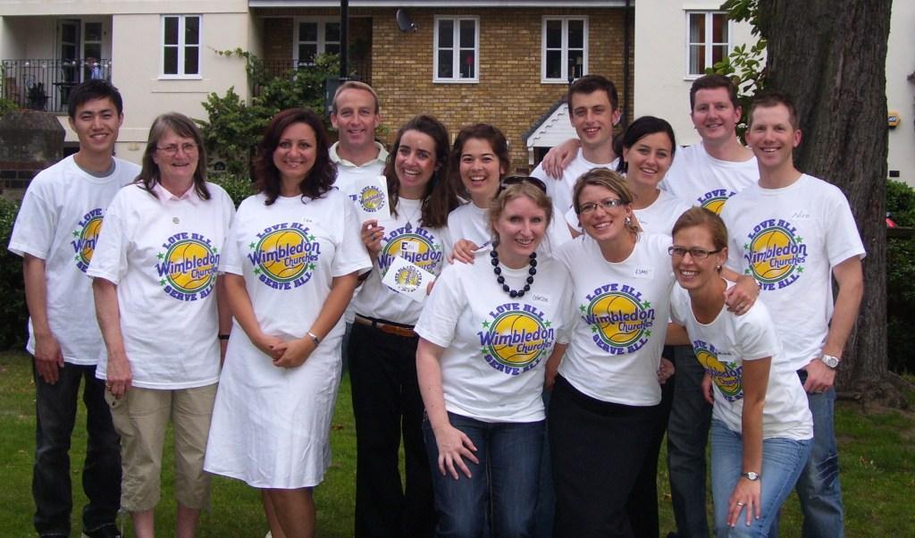 wimbledon team