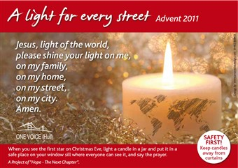 A light for every street