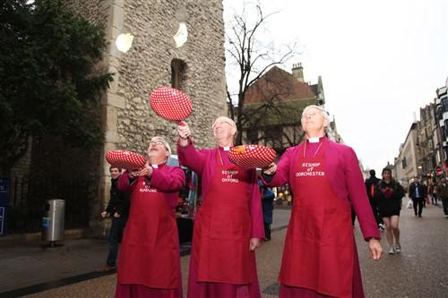 pancake bishops