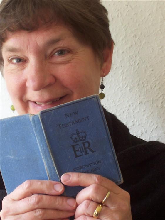Ruth Edy