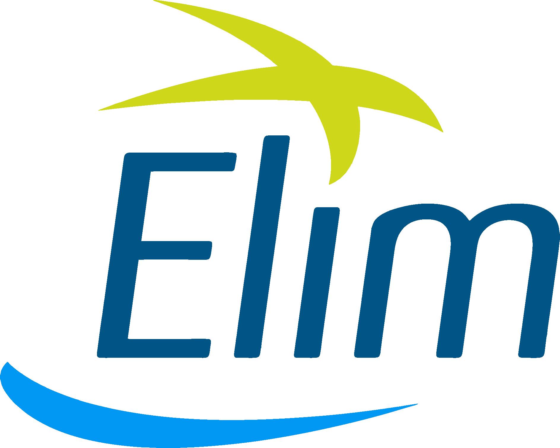 Elim Logo No Background