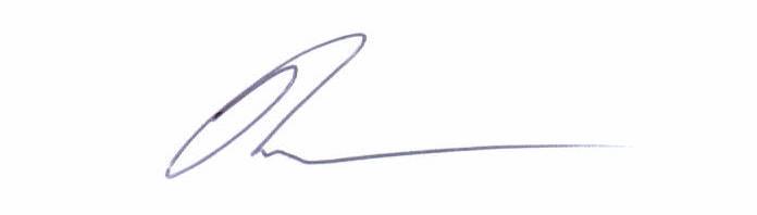 Phil Timson signature