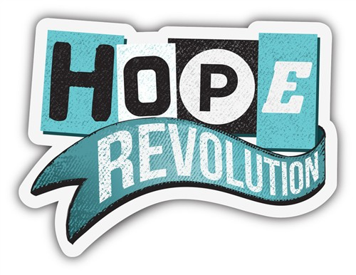 Hope Rev Logo