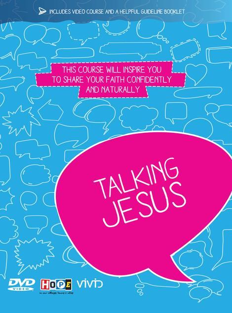 Talking-Jesuscover