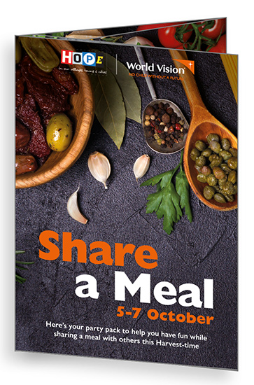 share-a-meal